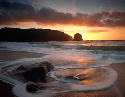 Isle Of Lewis Outer Hebrides Scotland Poster by Panoramic Images
