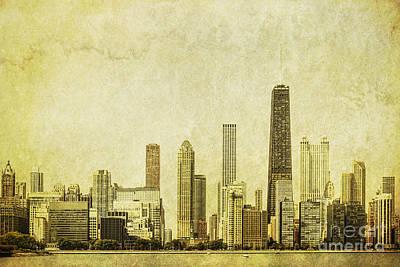 Lakeside Views Poster by Andrew Paranavitana