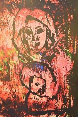 Muy Bonita Poster by Luci Ferguson