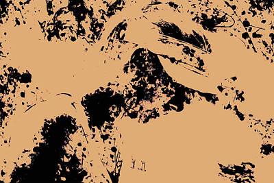 Maria Sharapova 4r Poster by Brian Reaves