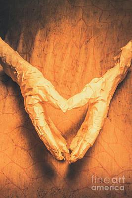 Mummies Love Halloween Poster by Jorgo Photography - Wall Art Gallery