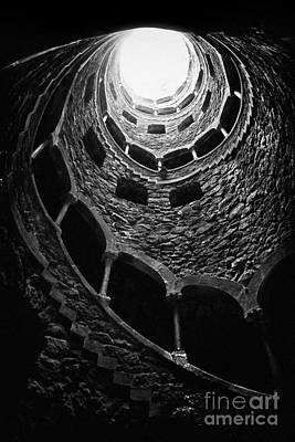 Mystery Tower Poster by Jose Elias - Sofia Pereira