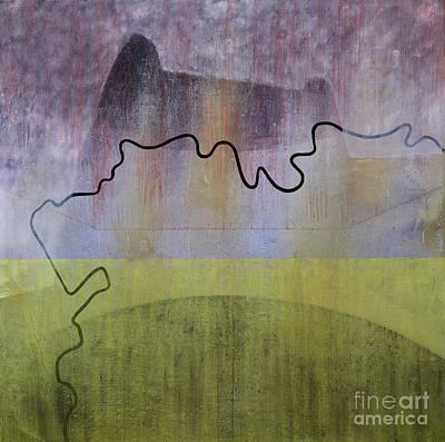 Ogaden Poster by Charlie Millar