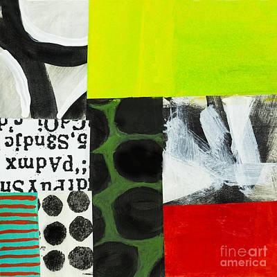 Puzzle 6 Poster by Elena Nosyreva