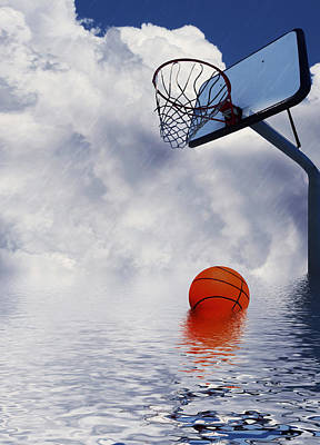Rained Out Game Poster by Gravityx9   Designs