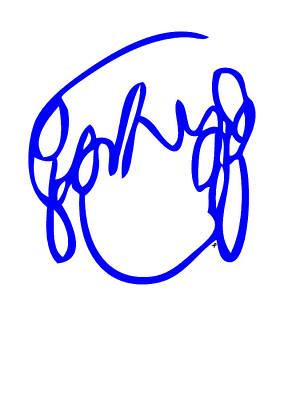 Ramona Flowers Blue - Scott Pilgrim Vs The World Poster by Paul Telling
