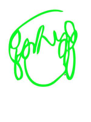 Ramona Flowers Green - Scott Pilgrim Vs The World Poster by Paul Telling