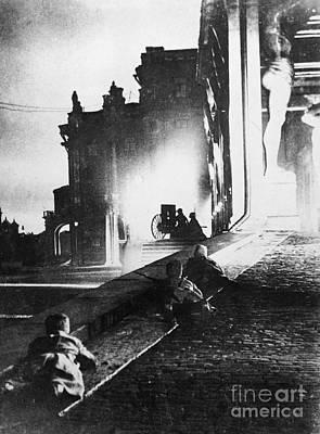 Russian Revolution, 1917 Poster by Granger