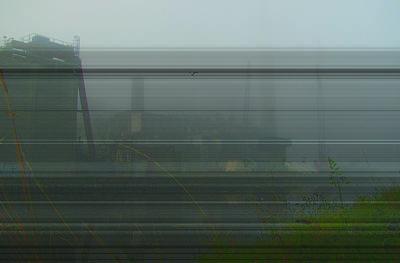 Suikerfabriek Groningen Poster by Sidsel Genee