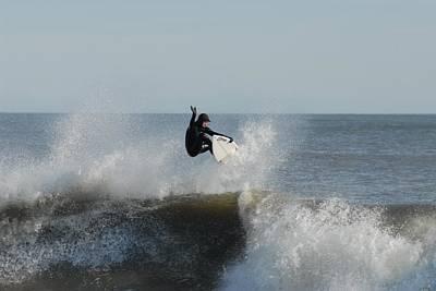 Surfing 46 Poster by Joyce StJames