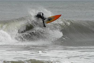 Surfing 57 Poster by Joyce StJames