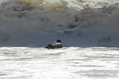 Surfing 60 Poster by Joyce StJames