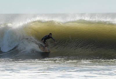 Surfing 62 Poster by Joyce StJames