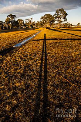 Tasmanian Sunset Explorer Poster by Jorgo Photography - Wall Art Gallery