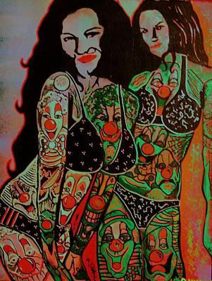 Tatt Poster by Ottoniel Lima
