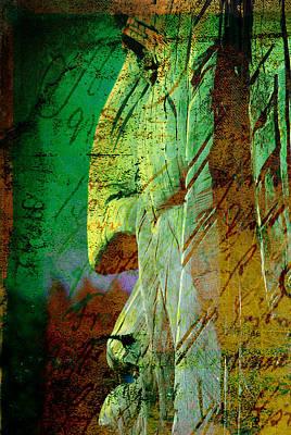 The Big Manitou Poster by Susanne Van Hulst