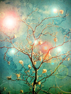 The Memory Of Dreams Poster by Tara Turner
