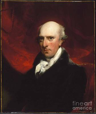Thomas Lawrence Poster by Uvedale