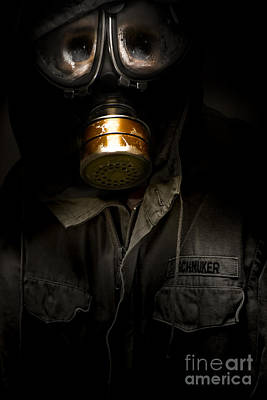Toxic Decay Poster by Jorgo Photography - Wall Art Gallery