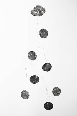 Vessel Poster by Bella Larsson