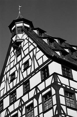 Windows ... Poster by Juergen Weiss