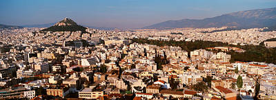 Athens, Greece Print by Panoramic Images