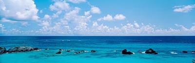 Bermuda Photograph - Bermuda, Atlantic Ocean by Panoramic Images