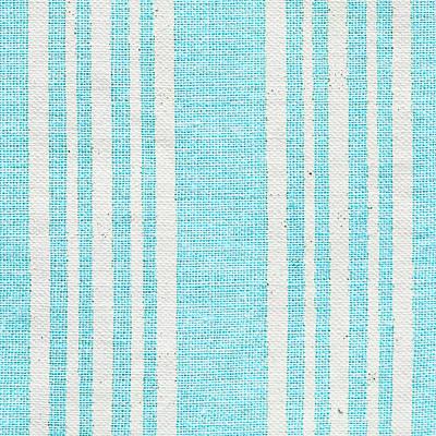 Pattern Photograph - Blue Fabric by Tom Gowanlock
