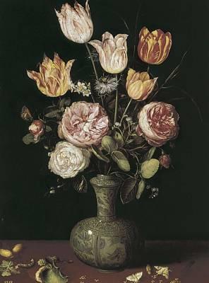 Breugel, Jan, The Elder, Called Velvet Print by Everett