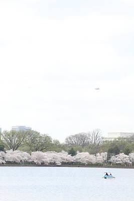 Dc Photograph - Cherry Blossoms - Washington Dc - 011320 by DC Photographer