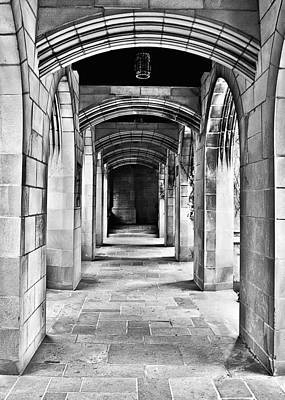United States Of America Photograph - Chicago Fourth Presbyterian Church by Christine Till