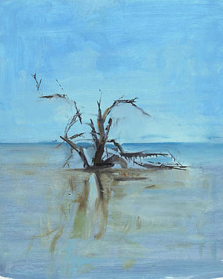 Margarita Painting - Rcnpaintings.com by Chris N Rohrbach