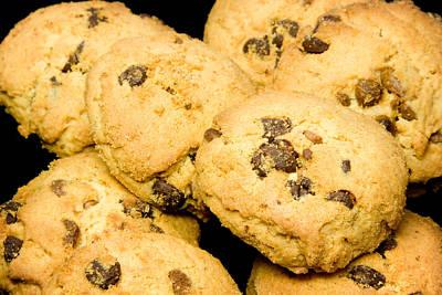 Cookies Print by Modern Art Prints