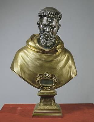 Dominic, Domingo De Guzm�n, Saint Print by Everett