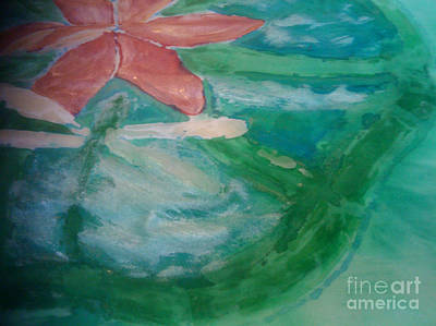 Dragonfly 003 Original by Lori Russell