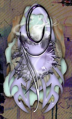 Birds Mixed Media - Dreamscape by Marvin Blaine