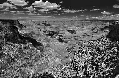 Grand Canyon Print by RicardMN Photography