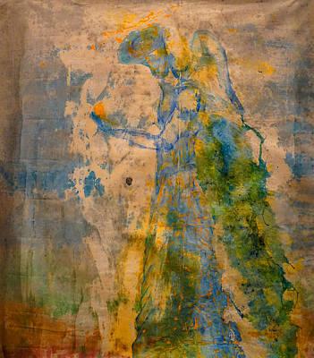 I Give My Love To You  Print by Giorgio Tuscani