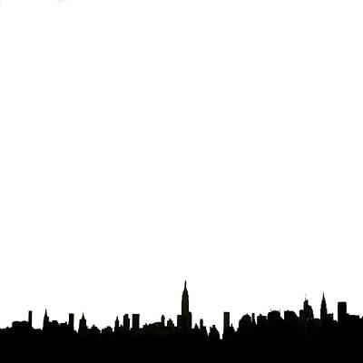 New York City Digital Art - I Love Ny by Natasha Marco