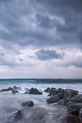 Horizontal Photograph - I Want More by Jon Glaser