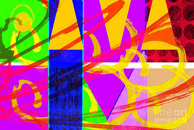 Collier Digital Art - I Wish by Francine Collier