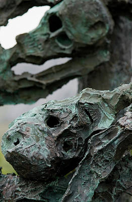 Famine Photograph - Ireland, County Mayo, Murrisk by Jaynes Gallery