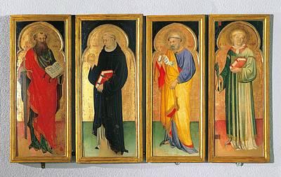 Italy, Marche, Pesaro Urbino, Pesaro Print by Everett