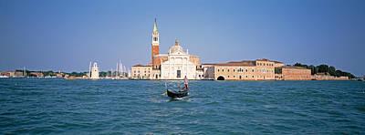 Italy, Venice, San Giorgio Print by Panoramic Images