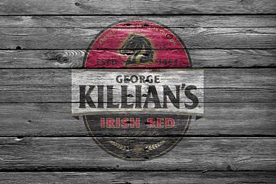 Killians Print by Joe Hamilton