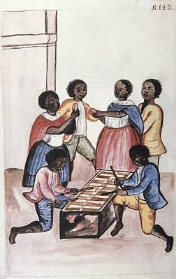 Mart�nez Compa��n Y Bujanda, Baltasar Print by Everett