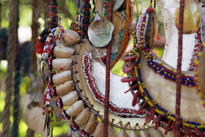 Papua New Guinea Photograph - Melanesia, Papua New Guinea, Dobu Island by Cindy Miller Hopkins