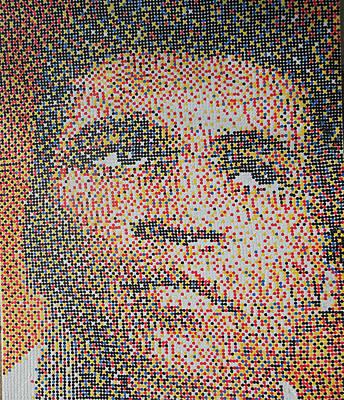 Muhammad Ali Original by Dwayne Rogers