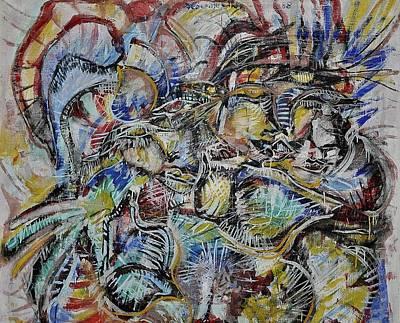 No Title Original by Flavio Gadelha