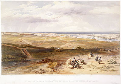 Sebastopol Print by British Library